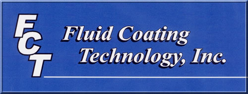 Fluid Coating Technology, Inc. header image
